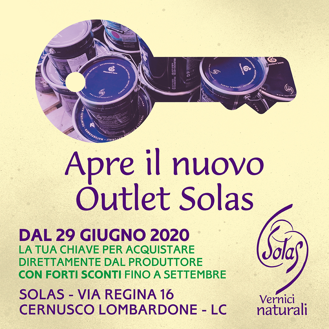 Outlet Solas